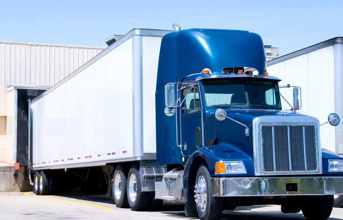 Windsor Truck Transportation and Freight Transport
